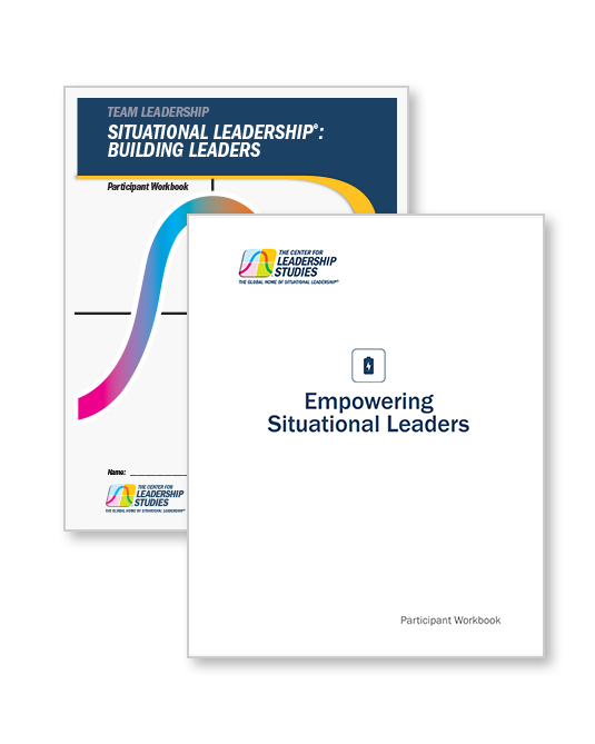 <i>Situational Leadership<sup>®</sup>: Building Leaders and Empowering Situational Leaders<sup>&trade;</sup></i> <h9>October 12-13, 2020 Cary, North Carolina</h9>