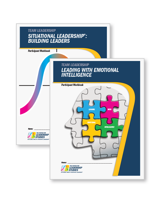 <i>Situational Leadership<sup>®</sup>: Building Leaders and Leading With Emotional Intelligence</i> <h9>August 12-13, 2019 San Francisco, California</h9>