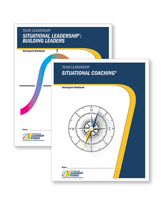 <i>Situational Leadership<sup>®</sup>: Building Leaders and Situational Coaching<sup>®</sup></i> <h9>August 20-21, 2020 Chicago, Illinois</h9>