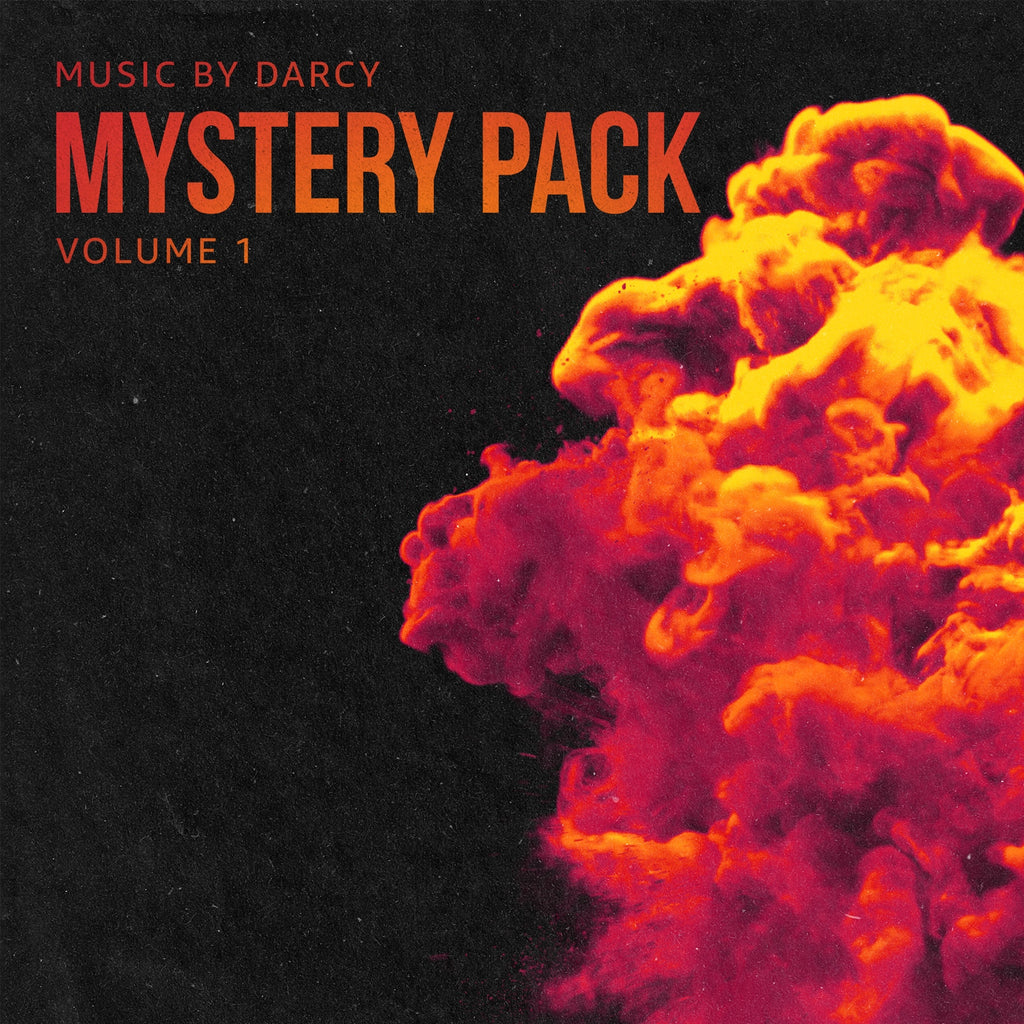 Music By Darcy: Mystery Pack Vol 1