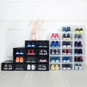 Sneaker Storage Box-High Quality Guarantee