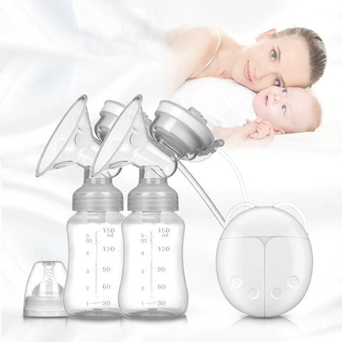 Best Breast Pump For Working Moms Electric Breast Pump