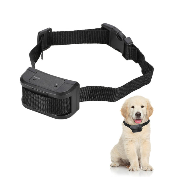 Best Training Shock Collar - Dog Bark Collar with Remote
