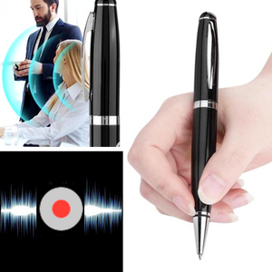 The Best Voice Recording Pen
