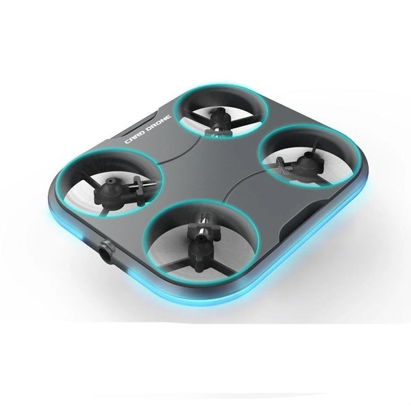 Optical Flow Follows Face Recognition Remote Control Drone