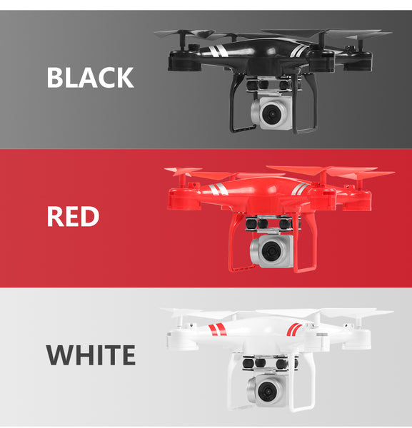 Professional Drone with Camera HD 1080P