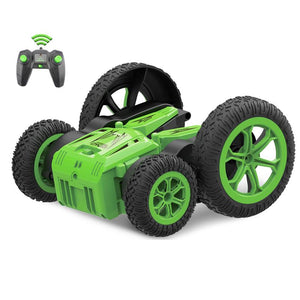 Kids Robot RC Cars Toys for Gifts Remote Control Car 2.4G