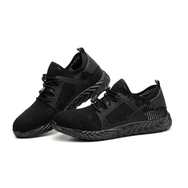 Invincible Shoes - Asphalt / Mens 12.5 / United States