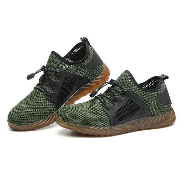 Invincible Shoes - Emerald / Mens 12.5 / United States