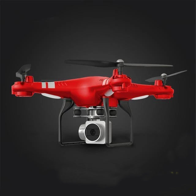 Birthday Gifts For Him-Waterproof Wifi Drone Splash Auto with 1080p Camera Live Video and GPS
