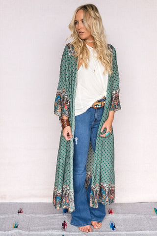 Layering boho essentials Three Bird Nest