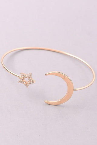Stars In the Sky Ring Set