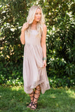 Weekender Lace Tunic-Shirts-Affordable Online Boutique | Cute + Trendy Women's Clothes - 5