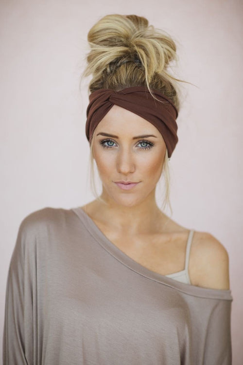 Turban Headbands {EVERY color}-headband-Affordable Online Boutique | Cute + Trendy Women's Clothes - 11