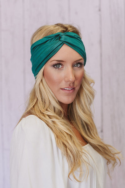 Turban Headbands {EVERY color}-headband-Affordable Online Boutique | Cute + Trendy Women's Clothes - 4