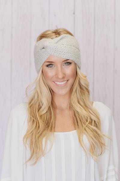 Three Bird Nest Headbands