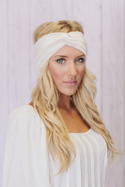 Turban Headbands {EVERY color}-headband-Affordable Online Boutique | Cute + Trendy Women's Clothes - 15