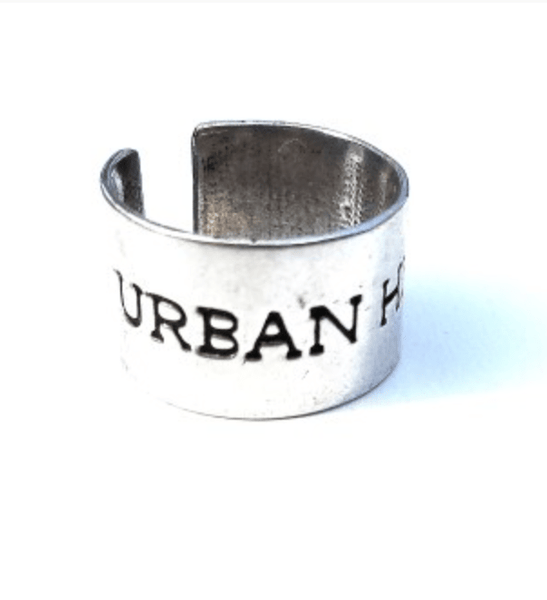 Urban Hippie Ring