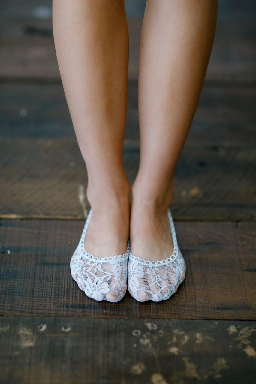 Lovely in Lace Liner-socks-Affordable Online Boutique | Cute + Trendy Women's Clothes - 5