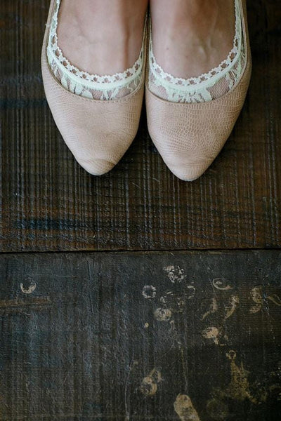 Lovely in Lace Liner-socks-Affordable Online Boutique | Cute + Trendy Women's Clothes - 9