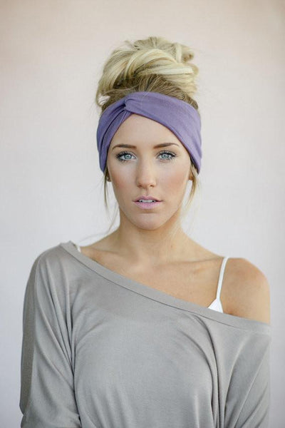 Turban Headbands {EVERY color}-headband-Affordable Online Boutique | Cute + Trendy Women's Clothes - 10
