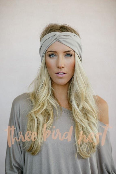 Turban Headbands {EVERY color}-headband-Affordable Online Boutique | Cute + Trendy Women's Clothes - 5
