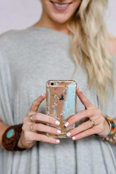 Unicorn iPhone 6 Phone Case
