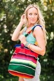 Mexican Serape Purse Bohemian Boho Bags from Three Bird Nest Outfit Ideas