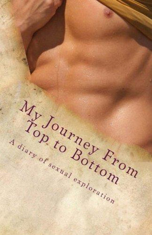 My Journey From Top to Bottom Book - Happy Bulge Swim Co.