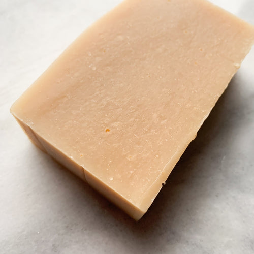 New! Cozy at Home Goat Milk Soap