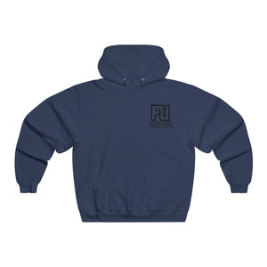 Men's NUBLEND® Hooded Sweatshirt