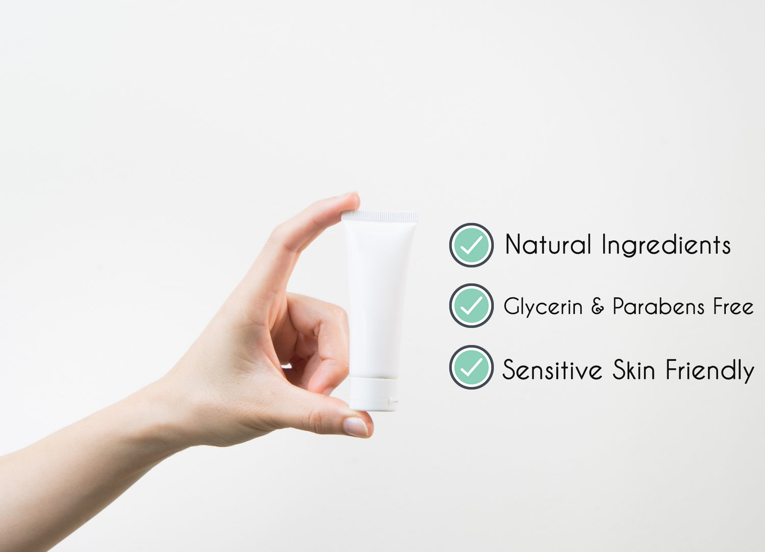 Top 5 Natural Lubricant for Sensitive Skin