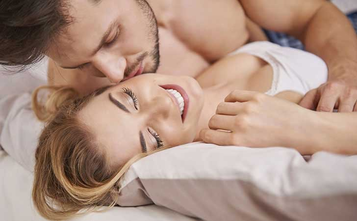 Top 5 Best Sex Toys for Couples & How to Use Them With Your Partner