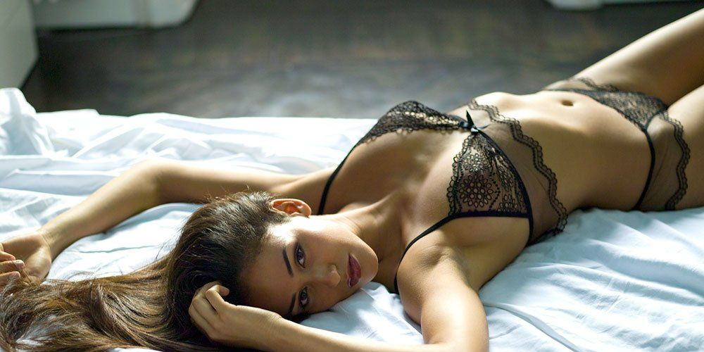Sexiest Most Comfy Lingerie Brands You Should Own