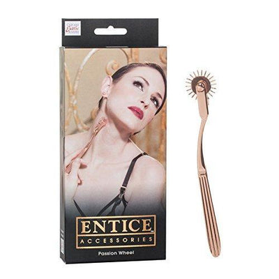 California Exotics - Entice Passion Wheel BDSM (Others) Singapore