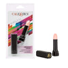California Exotics - Hide and Play Wireless Discreet Lipstick Vibrator (Black)