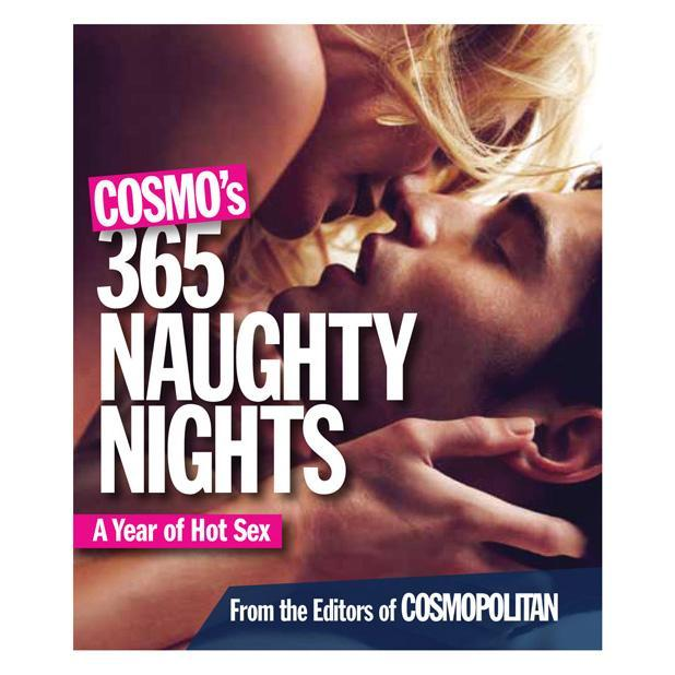 Cosmo - 365 Naughty Nights Card Game Games Singapore