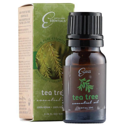 Earthly Body - 100% Pure Essential Oils Tea Tree 10 ml Essential Oil
