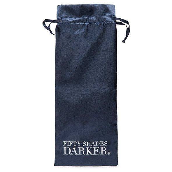 Fifty Shades Darker - Carnal Promise Vibrating Anal Beads | CherryAffairs Singapore