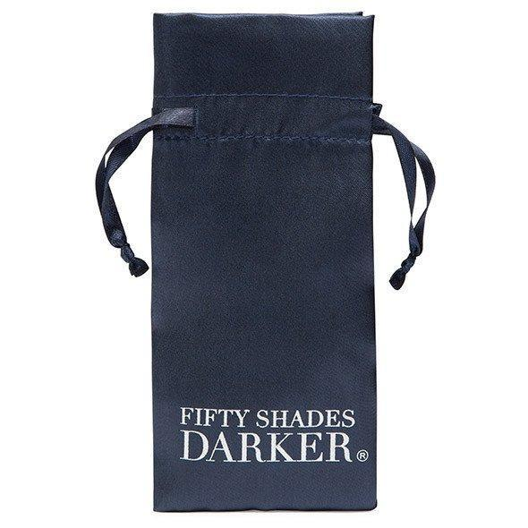 Fifty Shades Darker - Release Together Love Ring | CherryAffairs Singapore