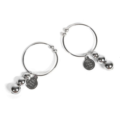 Fifty Shades of Grey - Pleasure and Pain Nipple Rings Nipple Clamps (Non Vibration) Singapore