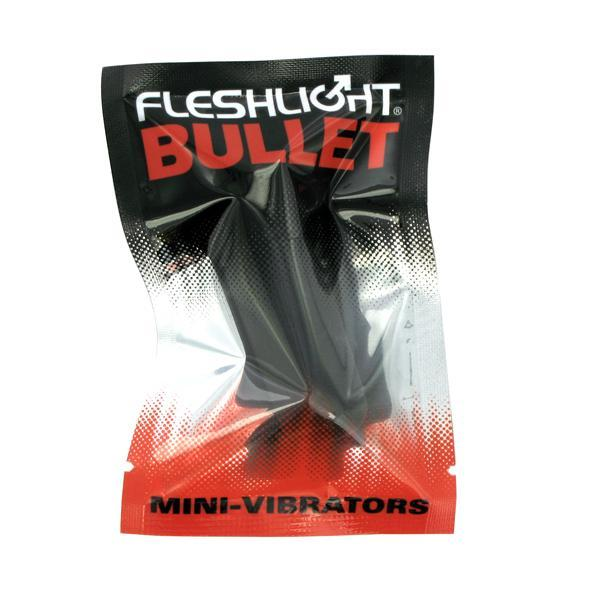 Fleshlight - Bullet Mini Vibrators Bullet (Vibration) Non Rechargeable Singapore