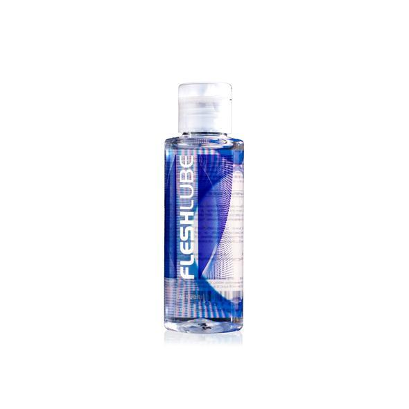 Fleshlight - Fleshlube Water Lubricant 100 ml (Lube) | CherryAffairs Singapore