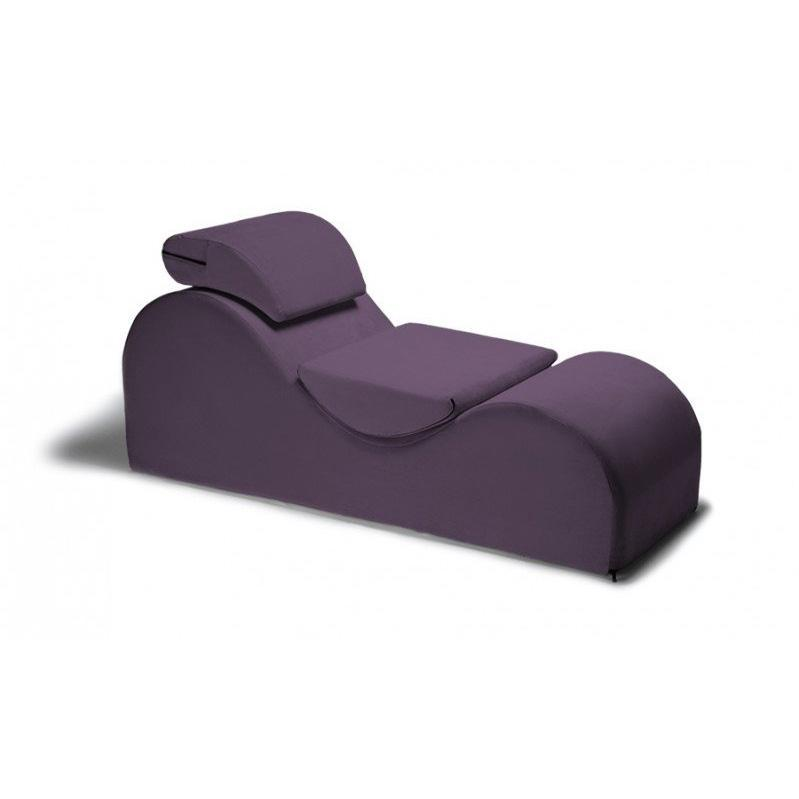 Liberator - Esse Sex Furniture (Plum) | CherryAffairs Singapore