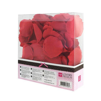 Lover's Premium - Bed of Roses Petals (Red) | CherryAffairs Singapore