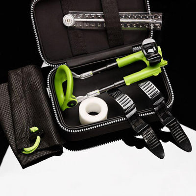 Male Edge - Penis Extender Extra Kit (Green) | CherryAffairs Singapore