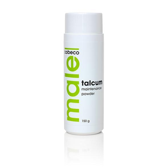 Male - Talcum Maintenance Powder 150g (White) | CherryAffairs Singapore