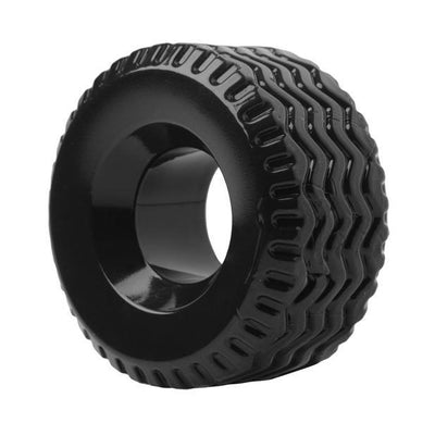 Master Series - Ultimate Tire Cock Ring (Black) | CherryAffairs Singapore