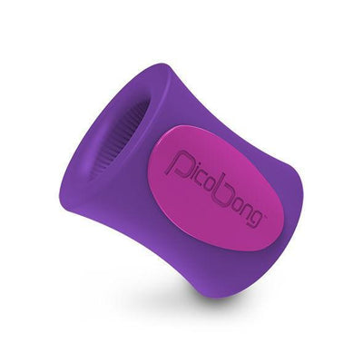 PicoBong - Remoji Blowhole M-Cup (Purple) | CherryAffairs Singapore
