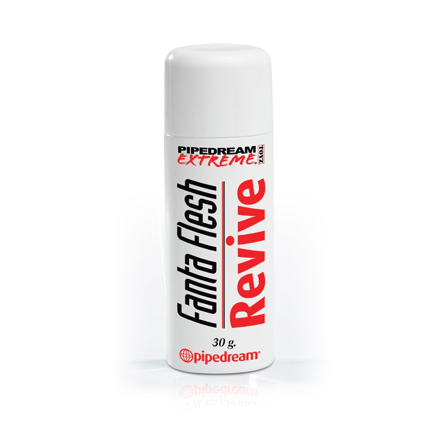 Pipedream - Extreme Toyz Fanta Flesh Revive Powder 1.05oz (White) | CherryAffairs Singapore
